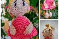 Makerist - Taschenbaumler Prinzessin - 1