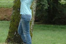 Makerist - Retroshirt Elfie von schnittmusterlounge, Jersey, für mich selbstgenäht - 1