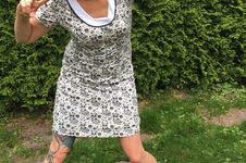 Makerist - Elfie, ein neues WOW Shirt von Schnittmusterlounge - 1