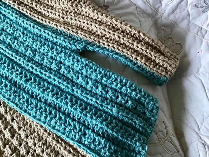 Makerist - The Bellamy Blanket - Crochet Showcase - 2