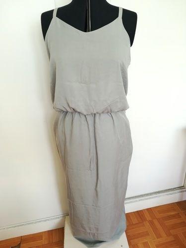 Makerist - Robe Mme Sofie de Fritzi Schnittreif version longue - Créations de couture - 1