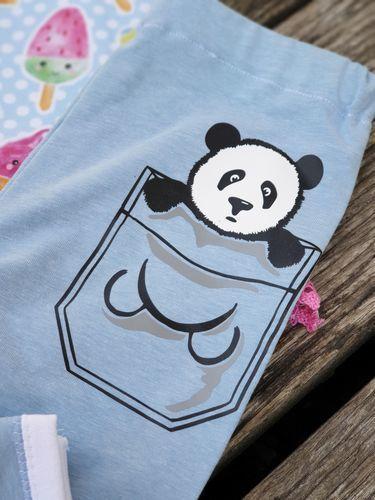 Makerist - Die lustigen Taschentierchen von Fusselfreies - Textilgestaltung - 1