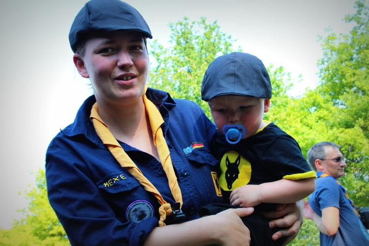 Makerist - Flatcap, Kappe für Kinder und Erwachsene aus Baumwollstoffen, Cord oder Leinen - Nähprojekte - 2