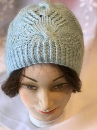 Makerist - Mütze Dublin aus Fuga - Strickprojekte - 2