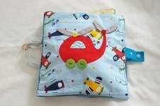 Makerist - Quietbook pour enfant de 0 à 3 ans - 1