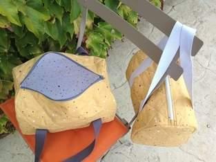 Makerist - Des sacs de sport pour mes petites filles - 1