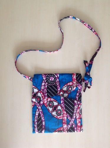 Makerist - Sac d'été bien coloré  - Créations de couture - 1