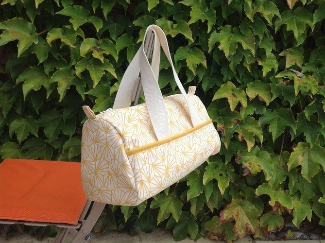 Makerist - Un sac pour transporter le goûter  - Créations de couture - 1