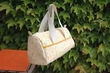 Makerist - Un sac pour transporter le goûter  - 1