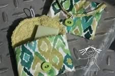 Makerist - Seifentasche nach Anleitung von stillaut.de - 1