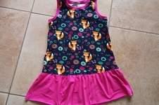 Makerist - Ratz-Fatz-Kinderkleid von Trash Monstarz® - 1
