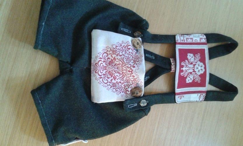 Makerist - Lodenhose für Kinder - Nähprojekte - 2
