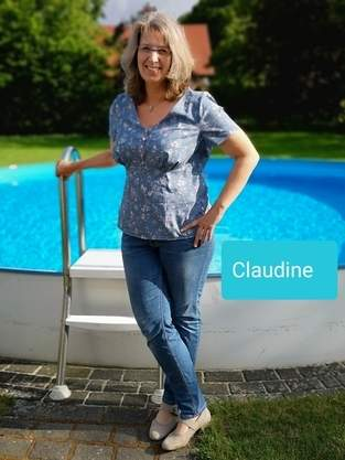 Makerist - Claudine  - 1