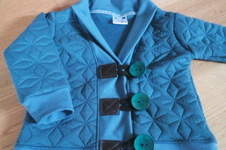 Makerist - Cardigan Fiet - 1