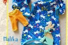 Makerist - Wunderbare Tunika/ Hängerchen - 1