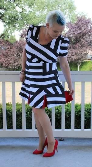 Ein Kleid fürs Date <3