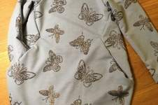 Makerist - Kantig Kleidchen aus Sommersweat - 1