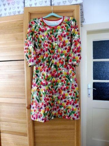 Makerist - Tulipánové šaty - Sewing Showcase - 1