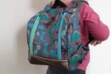 Makerist - Klappack klein für toniebox  - 1