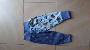 Makerist - Babyhose aus Jersey  - 1