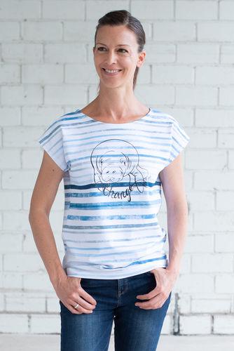 Makerist - Plotter-Freebie SEEKUH von Selbermachen macht glücklich - Textilgestaltung - 2