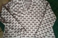 Makerist - SM No.24 Pulli mit V~Ausschnitt von lillesol&pelle Gr.46 - 1