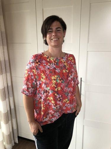 Makerist - Frau Yoko - Nähprojekte - 1