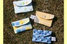 Makerist - Kartentäschchen von stoffbreite.de - 1
