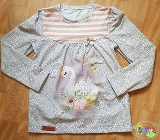 Girly Shirt