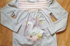 Makerist - Girly Shirt - 1
