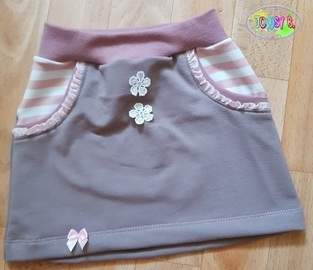 Makerist - Cozy-Skirt Rock - 1