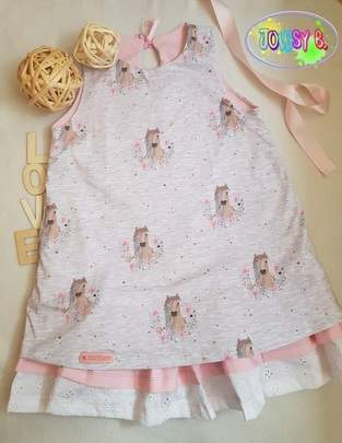 Kleid Mabel