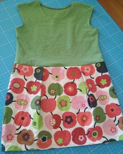 Makerist - Schnell genähtes Sommerkleid - Nähprojekte - 1