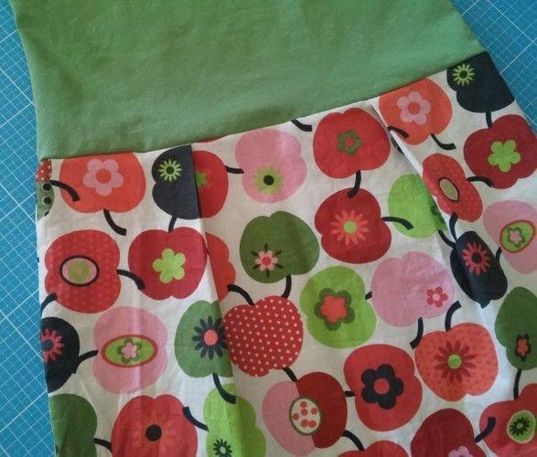 Makerist - Schnell genähtes Sommerkleid - Nähprojekte - 3