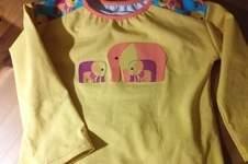 Makerist - Easy Schnitt - tolles Shirt - 1