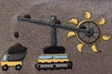 Makerist - Schaufelradbagger-Appli - 1