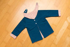 Makerist - Baby-Cardigan - 1