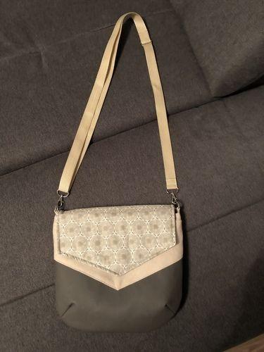 Makerist - Tasche Vara für mich - Nähprojekte - 1