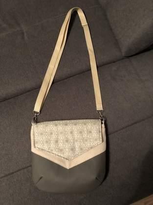 Makerist - Tasche Vara für mich - 1