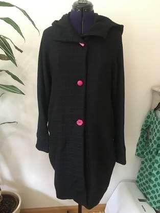 Makerist - Ein toller Mantel mit Futter  - 1