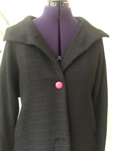 Makerist - Ein toller Mantel mit Futter  - Nähprojekte - 3