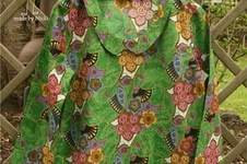 Makerist - Blusenshirt Lene von Konfettipatterns - 1