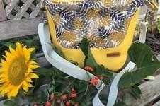 Makerist - Hobobag Silja, die Herbstliche - 1