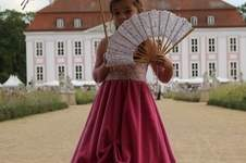 Makerist - Das Ballkleid Bella - 1