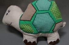 Makerist - Schildkröte Selma von Shesmile - 1