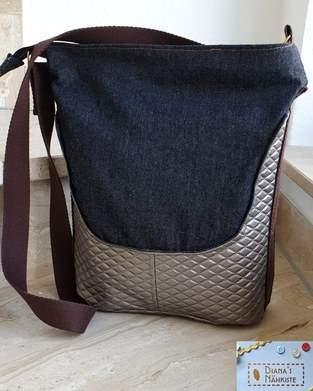 Meine Hobobag Silja