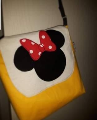 Makerist - Meine Disneyland-Kusinchen - 1