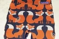 Makerist - Eine Fuchs-Latzhose - 1