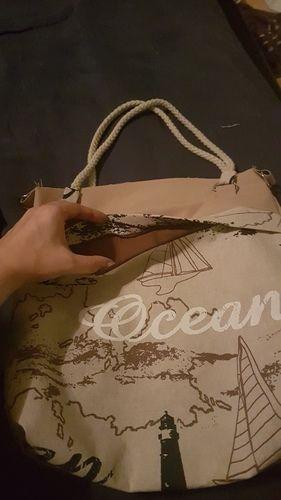 Makerist - Damenhandtasche - Bag 2.0 Frühlingsliebe - Nähprojekte - 2