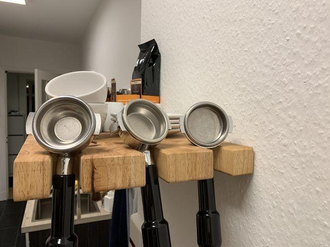 Makerist - Kaffee-Ecke / Siebträger / Blender  - DIY-Projekte - 3